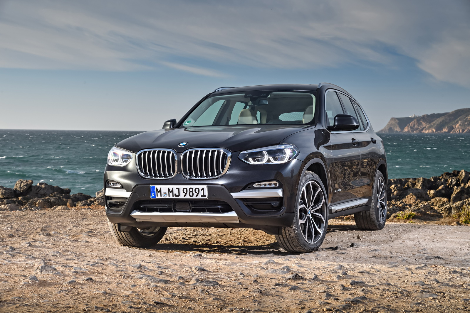 bmw x3 will reportedly gain a diesel engine in the u s carscoops. Black Bedroom Furniture Sets. Home Design Ideas