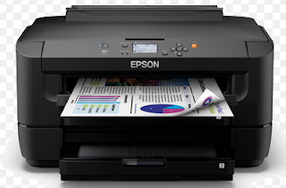 Télécharger Epson WorkForce WF-7111 Pilote Gratuit Pour Windows et Mac
