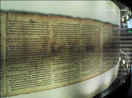 Biblioguero: Porqué es creíble la Biblia - Parte 1