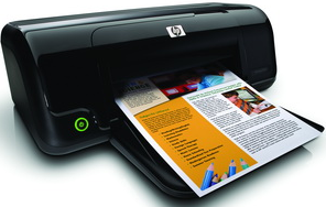 Download HP DeskJet D1663 Printer Driver