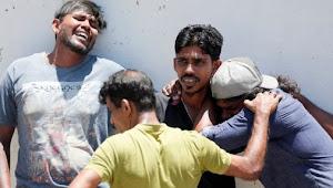 Ini Identitas Salah Satu Pelaku Pengeboman di Sri Lanka