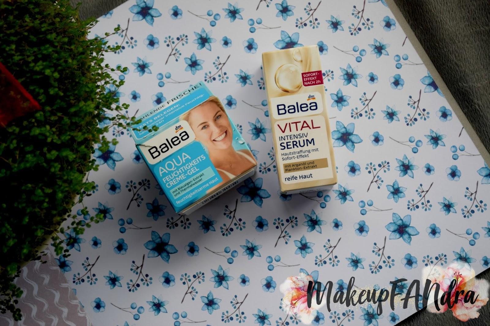 Balea-Aqua-krema-za-lice-Balea-Vital-serum-za-lice