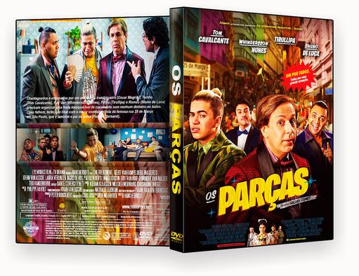 CAPA DVD – OS.PARÇAS.DVDR OFICIAL 2018 – ISO