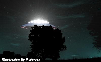 Rancher Recalls UFO Near Nuke Missile Silo
