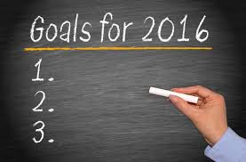 My 2016 Goals - Did I Achieve Them?