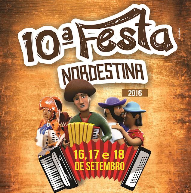 10ª Festa Nordestina de Registro-SP começa nesta sexta