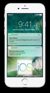 Kelebihan dan kekurangan iOS 10