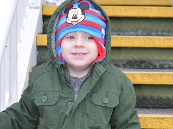 Vertbaudet Boys Fleece-Lined Parka Review