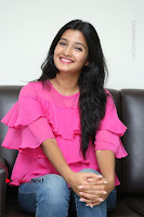 Telugu Actress Deepthi Shetty Stills in Tight Jeans at Sriramudinta Srikrishnudanta Interview .COM 0124.JPG