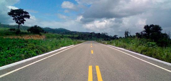 Gobierno otorga $us 143 millones para carretera entre Yacuiba y Tarija