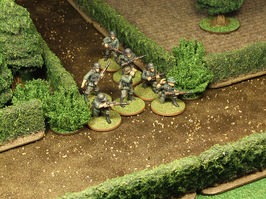 The Crooked Staff Blog: Quick & Easy Wargaming/RPG Roads