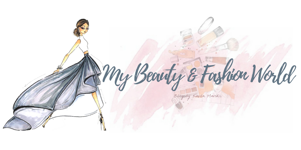 My Beauty & Fashion World