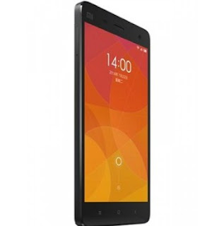 Xiaomi Mi 4 Firmware Download