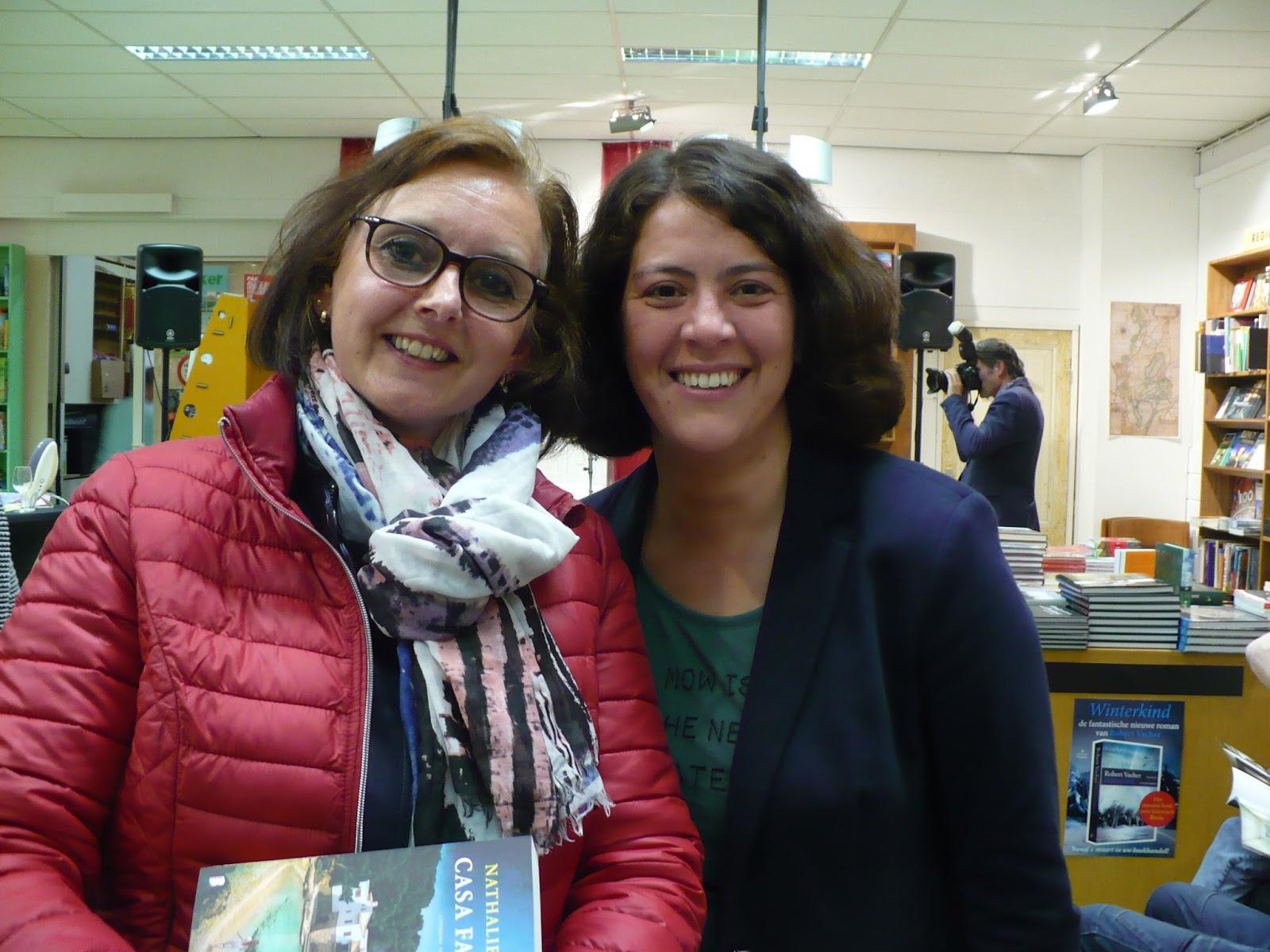 Nathalie Monduit