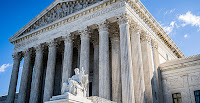 The Supreme Court put the Clean Power Plan on hold in February 2016 amid litigation. (Photo Credit: Phil Roeder / Flickr) Click to Enlarge.
