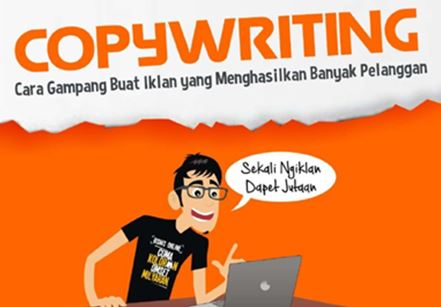 Apa itu Copywriting ? Pentingkah Copywriting dalam Internet Marketing ?