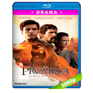 La promesa (2016) BRRip 1080p Audio Ingles 5.1 Subtitulada