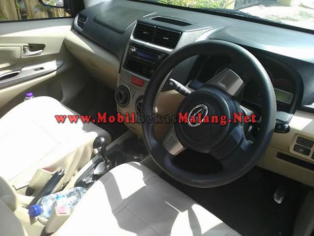 Daihatsu Xenia R Deluxe Plus bekas