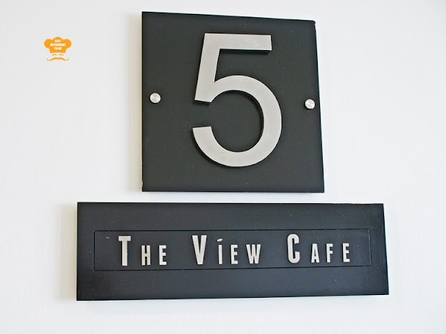 The View Cafe Best Western i-City Hotel Shah Alam Klang