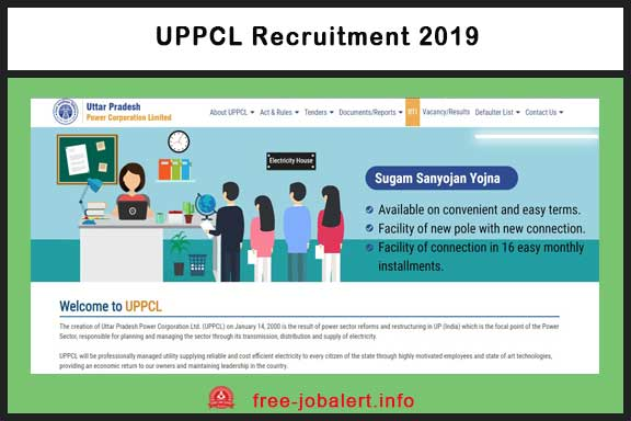 UPPCL Recruitment 2019: 4102 bumpers recruitment in Uttar Pradesh for ITI diploma students