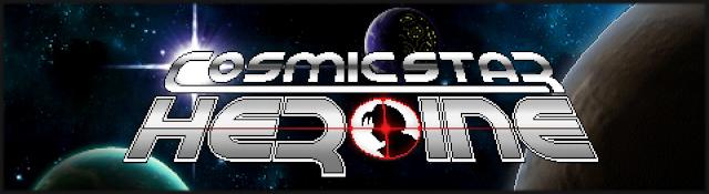 http://store.steampowered.com/app/256460/Cosmic_Star_Heroine/