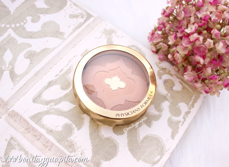 polvos argan wear physicians formula