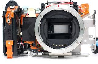 Kursus Teknisi Kamera