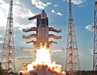 India's Most Powerful Satellite 'The Big Bird' Launched Successfully