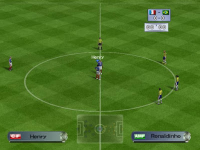 PES 6 Shollym Classic Patch