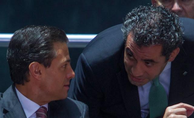 Corte salva a Ochoa Reza tras incumplir fallo cuando encabezó la CFE