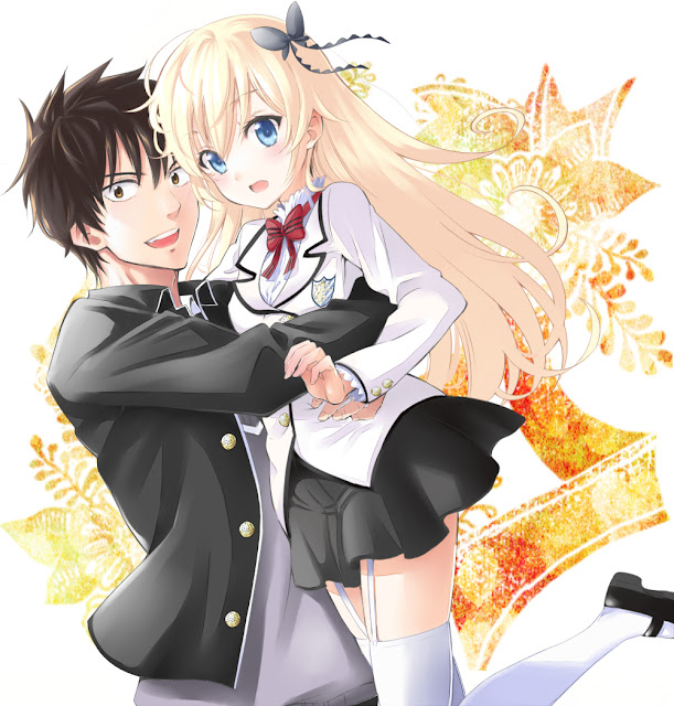Manga Kishuku Gakko no Juliet tendrá anime
