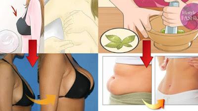 Mengurangi Lemak Perut Anda Secara Langsung