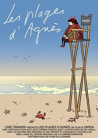 Watch The Beaches of Agnès Online Free in HD