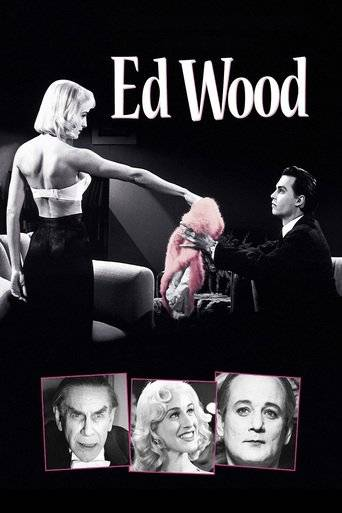 Ed Wood (1994) ταινιες online seires oipeirates greek subs