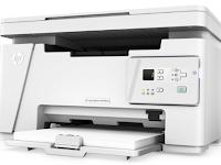 HP LaserJet Pro M26a Driver Download