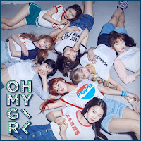 Download Lirik Lagu Oh My Girl – One Step, Two Steps