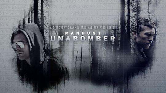 Manhunt Unabomber İnceleme,konu ve tanıtım