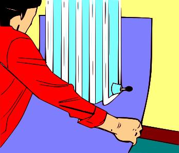 evitare-fughe-di-calore-in-casa