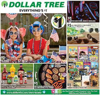 ⭐ Dollar Tree Ad 6/23/19 ✅ Dollar Tree Weekly Ad June 23 2019