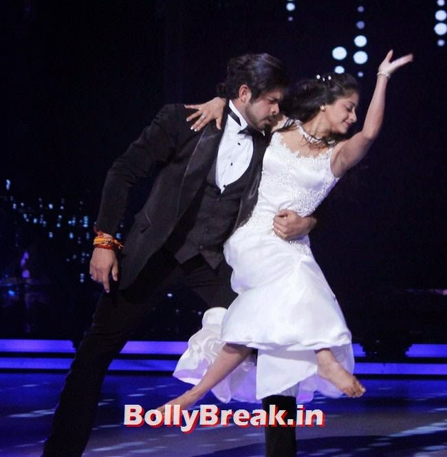 Sreesanth and Sneha, Jhalak Dikhhla Jaa 5th July Episode Pics - Vidya Balan as Guest