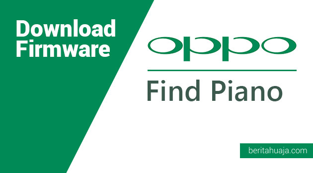 Download Firmware Oppo Find Piano (R8113)