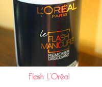 flash l'oreal