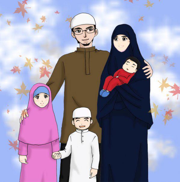 Inilah yang Harus Kalian Lakukan jika Keluarga Kalian Bukan Termasuk Keluarga yang Religius.