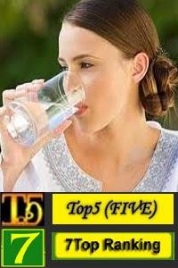7 Cara Minum Yang Baik dan Benar