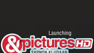 BAD-E-SABA Presents - &Pictures HD Live TV Watch Online Now