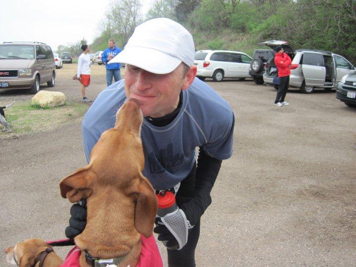 Caliber Trail Running Shoe Mens Over Pronation
