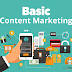 Basic Guide On Content Marketing Strategy 2018
