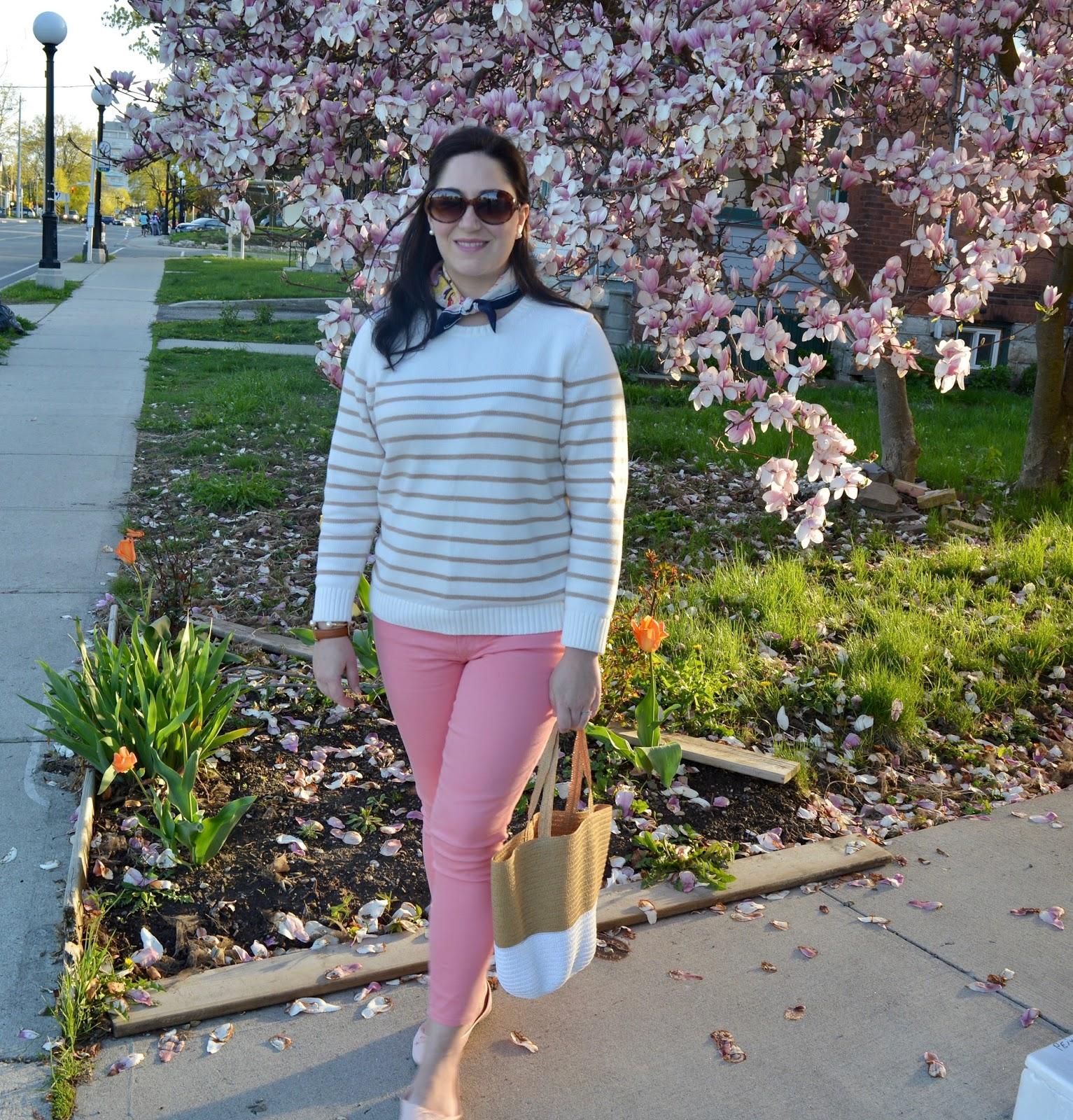 OOTD Spring