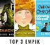 Co w trawie piszczy, czyli najpopularniejsze bestsellery ostatnich tygodni