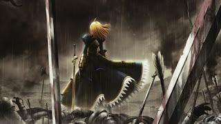 Fate Zero s2